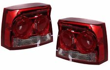 2009 2010 DODGE CHARGER REAR TAIL LAMP LIGHT PAIR RIGHT & LEFT SET