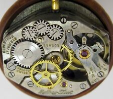 movement Lady Cyma 386 sweep second for Mathey Tissot 17 jewels for part ...