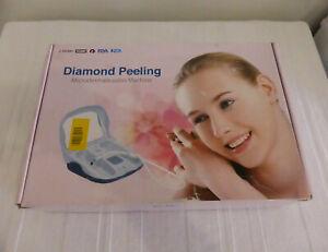 PEELIFE Diamond Peeling MICRODERMABRASION MACHINE *UNUSED*