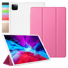 For Apple iPad Pro 11 inch 2020/2018 Smart Flip PU Leather Stand Slim Case Cover