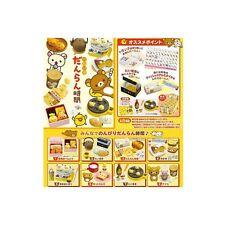 Rilakkuma - Nonbiri Danran Jikan Re-Ment rement miniature blind box