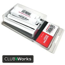 GolfWorks High Strength Epoxy  - Golf shaft glue/adhesive - 50 ml/1.7 fl. oz
