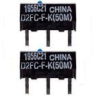 OMRON D2FC-F-K(50M) Mikroschalter Microswitch Maustaster Maustaste 1-5 Stück