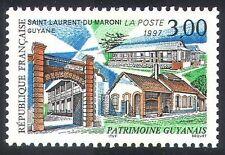 Briefmarke mit Geschichte Thema aus Frankreich & Kolonien