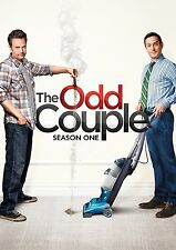 THE ODD COUPLE (Matthew Perry)  SEASON 1 -  DVD - REGION 1 - Sealed