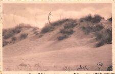 BR43057 Bredene s Mer les dunes areides   Belgium