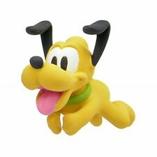 Disney Friends Hugcot Cable Hugger Gachapon Japan ~ Pluto ~ New