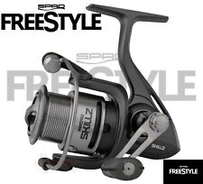 Lure Fishing Spinning Reel Fixed Spool Spro FreeStyle SKILLZ SMOKE SCREEN Perch