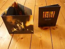 Pearl Jam - Riot Act DIGIPAK / SONY RECORDS CD 2002