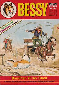 Bessy Nr. 513 (1976)