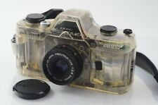 **Super Rare** PENTAX Auto 110 24mm 2.8 Skeleton Model From JAPAN **Ex+**(#1386)