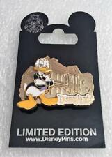 Disney Cast Exclusive Donald Duck at Haunted Mansion Pin of Month LE 1500
