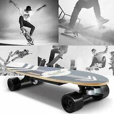 350W Elektro Skateboard Longboard E-Scooter Board mit Fernbedienung z c 04 j 02