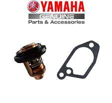 Yamaha Genuine Outboard Thermostat & Gasket 3hp 3A Malta 2-Stroke (6E5-12411-02)
