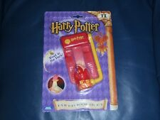 Harry Potter FAWKES Childrens Book Light   ** NEW + SEALED **