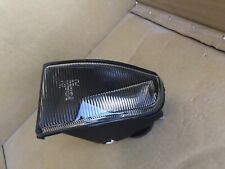 Toyota Avensis 2000 2003 front LEFT fog lamp light Passenger N/S