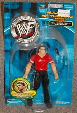 2001 WWE Shane McMahon Wrestling Figure New In The Package