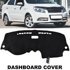 Dash Cover Mat Dashmat Carpet For Chevy Aveo T200 2003 - 2011 Pontiac G3 2009