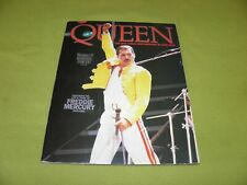 Queen - The Visual Documentary Freddie Mercury Wembley Memorial Concert Edition