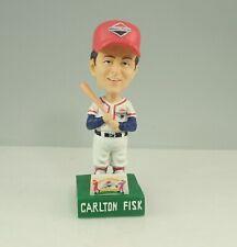 Boston Red Sox Carleton Fisk Briggs & Stratton Bobblehead