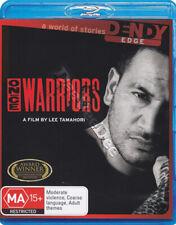Once Were Warriors NEW Arthouse Blu-Ray Disc Lee Tamahori Rena Owen T. Morrison
