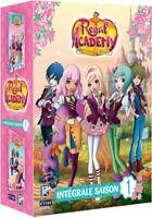 Regal Academy S1 : VOL.1 À 4 - Coffret 4 DVD // DVD NEUF
