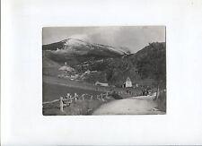 N°7530  / photographie d'art Helene Adant paysage de montagne