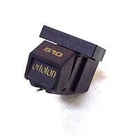 Ortofon CARTRIDGE 510 MK II NOS with Genuine Ortofon Stylus 510 Made in Denmark