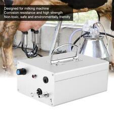 Electric Milking Machine Vacuum Pump Accessories For Farm Cow Sheep Goat