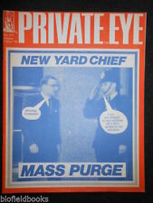 May Private Eye Weekly News & General Interest Magazines