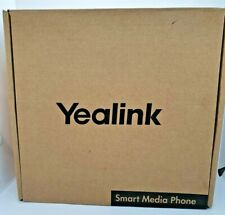 Yealink Smart Media Phone SIP-T56A IP VoIP Phone Handset
