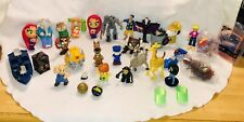 Lot Of Misc. Figurines/items