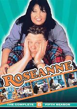 Roseanne - The Complete Fifth Season (DVD, 2006, Box Set)
