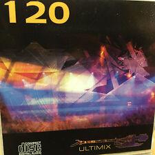 ULTIMIX 120 CD SHAKIRA FALL OUT BOY MARIAH CAREY WEEZER