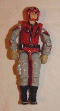 "1987 Crazy Legs 3 3/4"" GI Joe action figure toy"