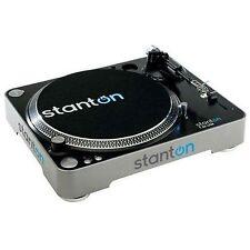 Stanton T55USB DJ Turntable
