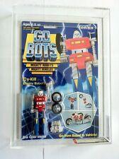 Gobots Cy-Kill 1983 DIE-CAST AFA85 (85-85-90)