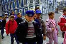 770051 escolares en los zares Palacio de Verano Rusia A4 Foto Impresión