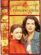 (6 DVDs) Gilmore Girls - Die komplette erste Staffel