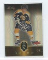 BOBBY ORR 1999-00 Upper Deck Ultimate Victory UV Extra Insert #UV-4 Boston Bruin