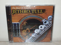 CD JETHRO TULL - BEST OF ACOUSTIC - NUOVO NEW