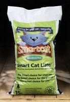 Smart Cat Wood Based Litter 15 Litre