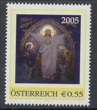 8006429 PM mit €-Zeichen - Jesus - 2005 ** pf0170