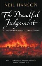 The Dreadful Judgement by Neil Hanson (Paperback, 2001)