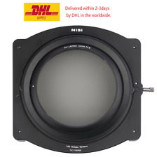 NiSi 100mm Aluminium Filter Holder for Laowa 12mm f/2.8  delivered 2-3day by DHL