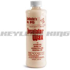 Collinite 845 Liquid Insulator Wax Polish 16 oz #845 Show Car Marine Polish
