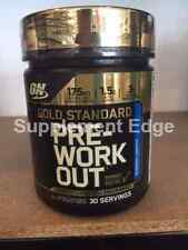 Optimum Nutrition Gold Standard Pre-Workout (Pick Flavor) **Free Shipping**