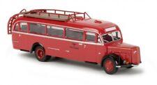 1/87 Brekina Saurer BT 4500 geschlossen Deutsche Reichspost 58071