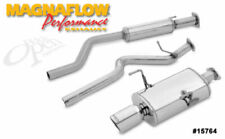 Fits 2002-2006 Nissan Sentra SE-R 2.5 Magnaflow Stainless Cat Back Exhaust 15764