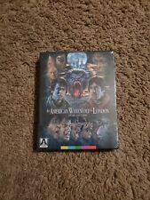 An American Werewolf In London (Oop Arrow Limited Edition Blu-ray Box Set)